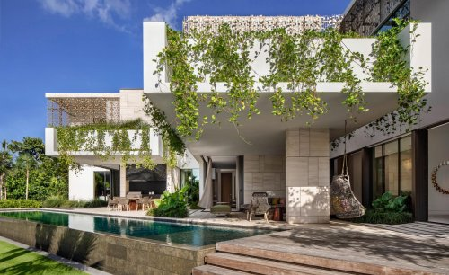 Magnificent Miami: houses to covet in the city or beach