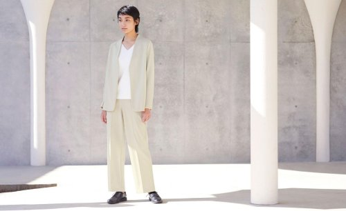 The Uniqlo philosophy: 'Our products should be made for all'