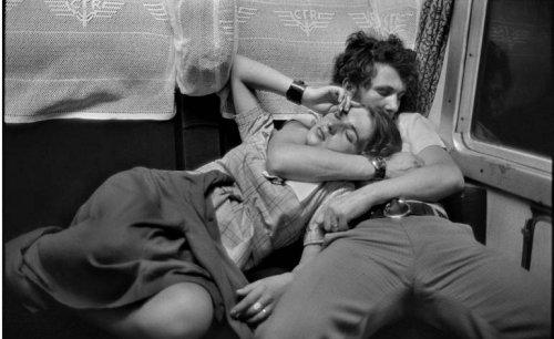 The grand-père of photojournalism: Henri Cartier-Bresson