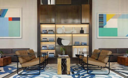 Historic piece of Dallas architecture transformed into hotel