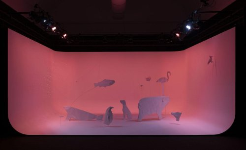 Turner Prize 2021 shortlist: a full house of artist collectives
