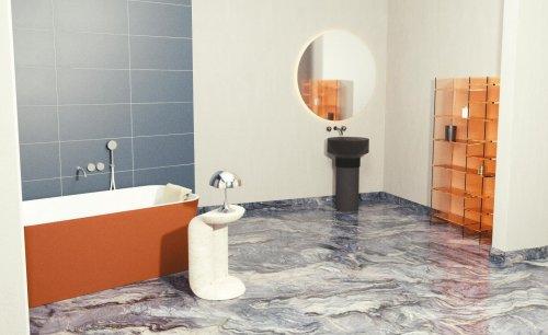 Breathtaking bathroom ideas (will you make a colour splash?)