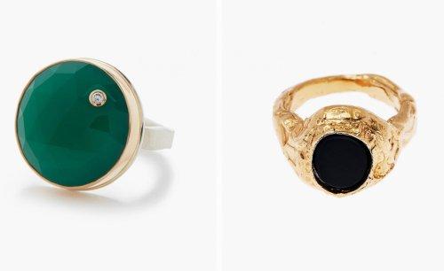 Men's engagement rings for modern grooms