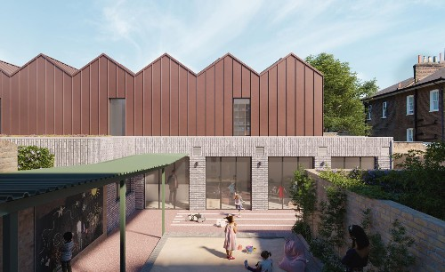 South London studio Kennedy Woods leads the way in B-corp architecture