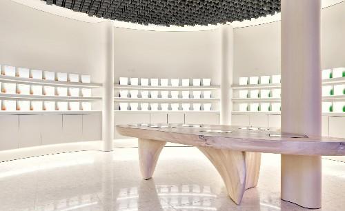 Design redefines the marijuana experience