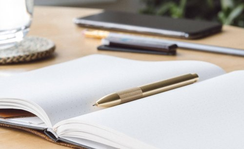 Elegant mechanical pencils get straight to the point