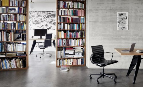 Home office chairs: are you sitting comfortably?