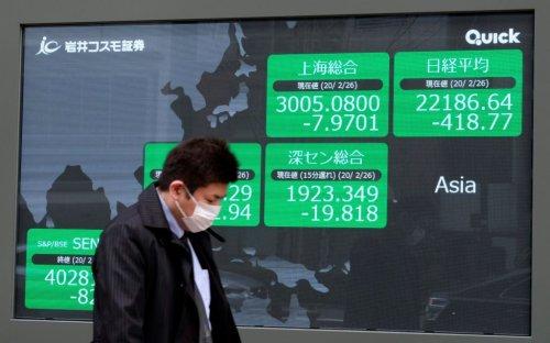 """Borse asiatiche, analisti: """"fuori dalla Cina, è l'ora del Giappone""""   WSI"""