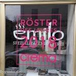 Emilo Café Westend | Schwanthalerhöhe | Wallygusto
