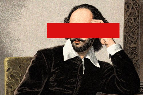 The Case Against Shakespeare