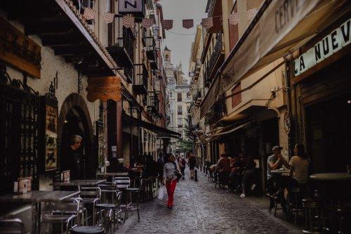Andalusien: Reisetipps für deinen Citytrip ins sonnige Granada