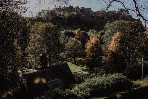 Märchenhaftes Edinburgh: Die schönsten Sehenswürdigkeiten für 3 Tage
