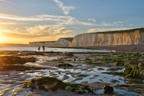 Where to go for a staycation along England's coast this summer