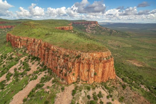 Quiz: How well do you know the world's plateaus, mesas and buttes?