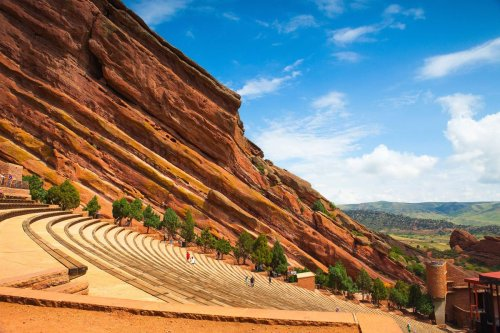 Quiz: Where in the world are these spectacular amphitheatres?