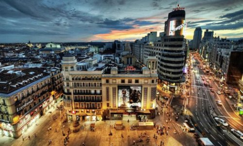 9 things to do for free in Madrid