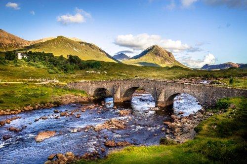 12 bucket-list adventures to have in Scotland