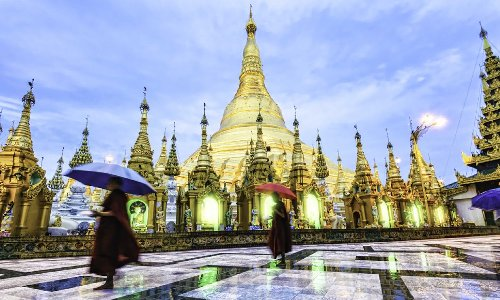8 things you didn't know about Burma/Myanmar