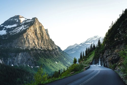 Road Trip Inspiration for The Great American West