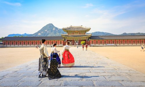 The 11 Best Things To Do in South Korea
