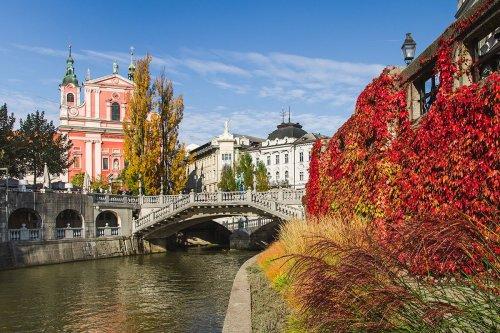 7 alternative European cities for a magical autumn break