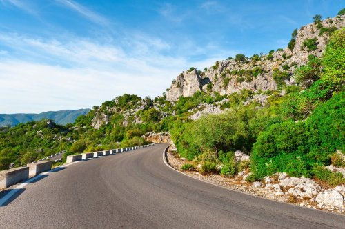 Road trips through hidden Spain