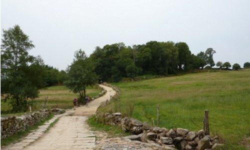A walking weekend along Spain's Camino de Santiago