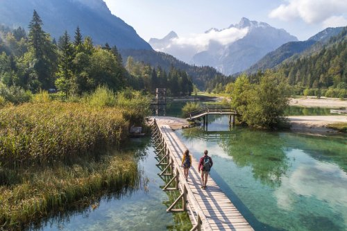 Hit the trails in Slovenia: 5 incredible long-distance hikes we can't wait to try