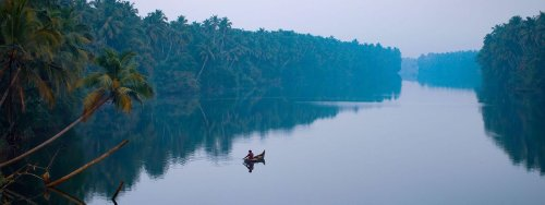 Travelling through Kerala's mysterious North