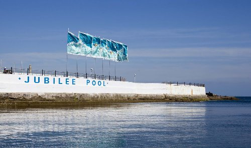 The Best UK Lidos and Outdoor Pools To Visit This Summer