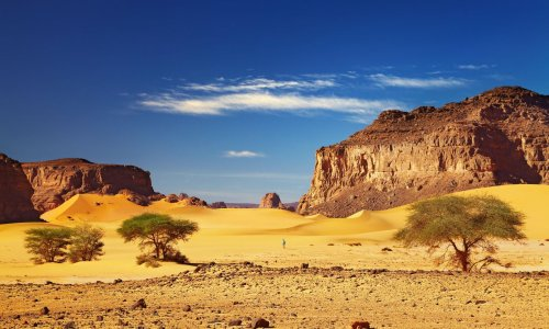 Rediscovering Algeria: a journey to the 'Gateway of the Sahara'