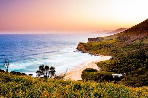 Sydney's 7 most beautiful hidden beaches