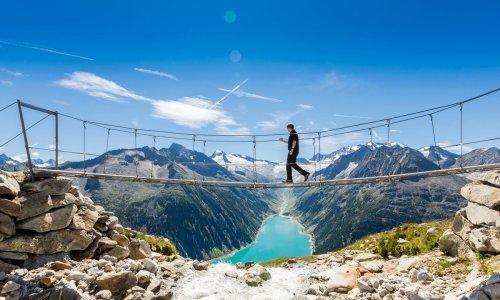 8 of the best outdoor activities in the Austrian Tirol