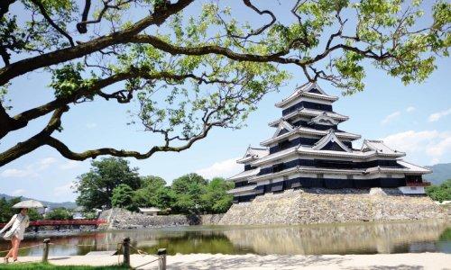 Discovering the secret side of Japan