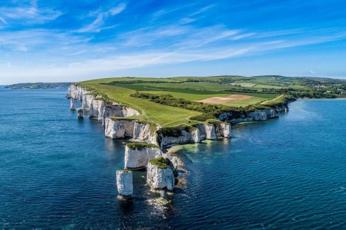 Why England's South Coast is the perfect place for a Great British escape this summer
