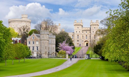 Fit for a royal wedding! 8 things to do in Windsor