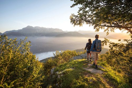 Where to go travelling in Slovenia