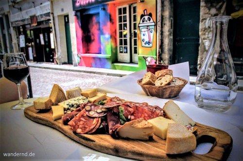 Gut essen in Paris (und gut trinken!) - Kneipen & Restaurants in Paris
