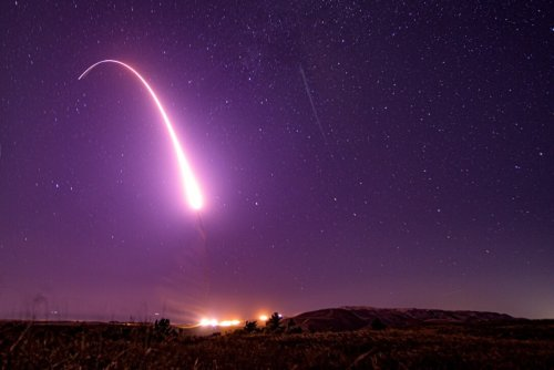 Major Issue: Are ICBMs Postured to Launch on Warning?