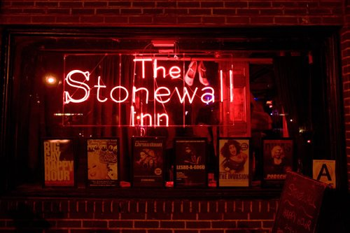 The Stonewall Inn bans Anheuser-Busch during NYC Pride weekend