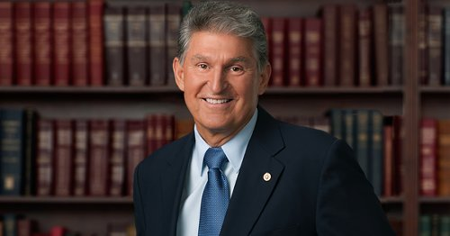 With Manchin a holdout on Equality Act, some look to unlikely Republican for help