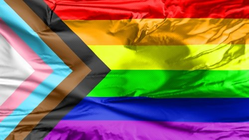 Pride flags vandalized, stolen in Loudoun County town