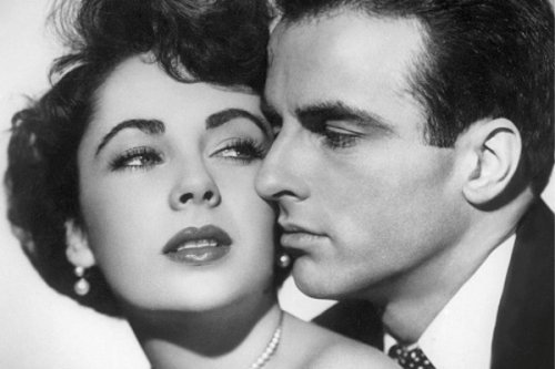 Two new books celebrate Old Hollywood glory