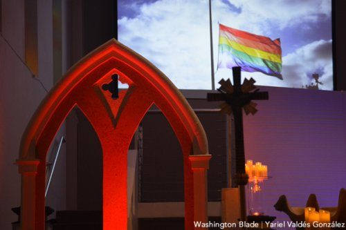 Vigil held after Wilton Manors Pride parade accident
