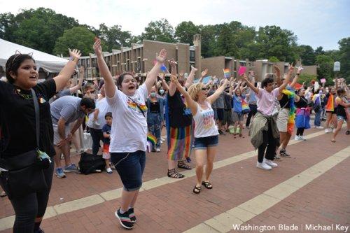 Photos: Reston Pride