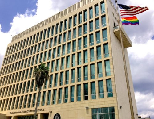 Biden administration announces global LGBTQ rights priorities