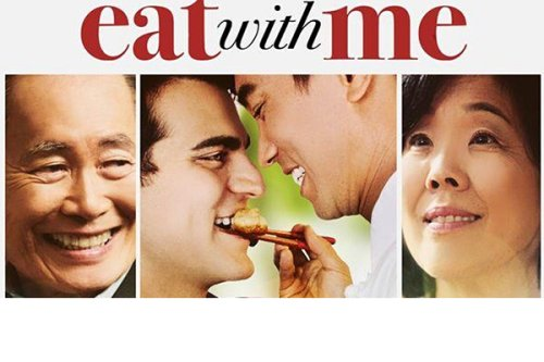 Mayor's Office of LGBTQ Affairs screens 'Eat With Me'