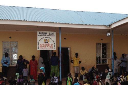 Report details anti-LGBTQ discrimination, violence in Kenya refugee camp
