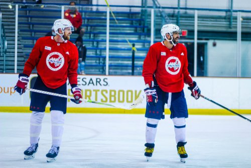 Sammi's Daily Mix: Capitals Clicking, Eichel's Final Case To Buffalo