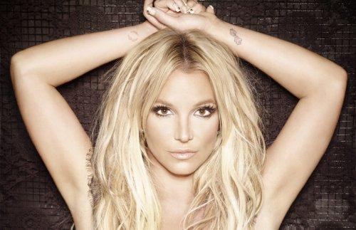 Britney Spears Is Bringing Bipartisanship Back to Washington
